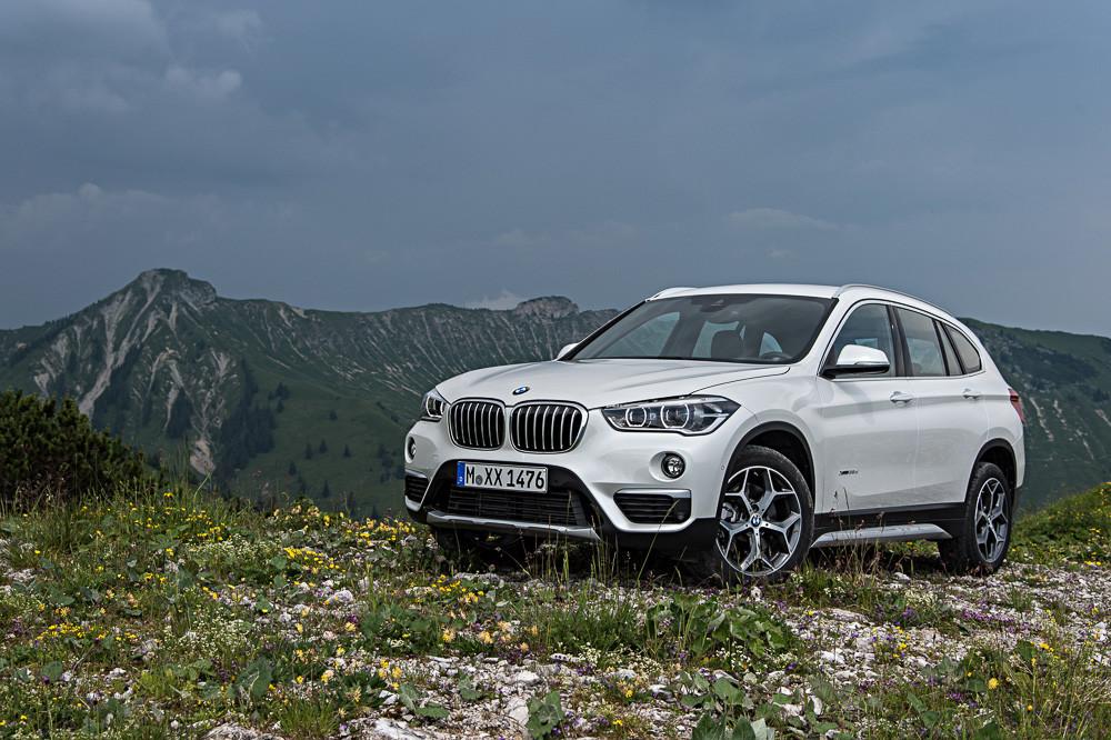 В Китае начали дарить BMW 1