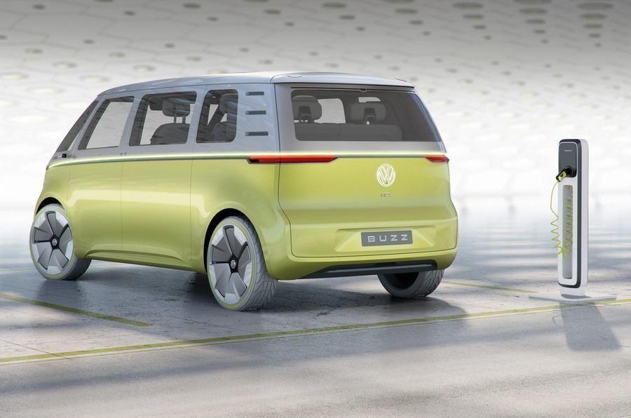 Volkswagen рассказал об электромобиле, который сможет купить каждый 1