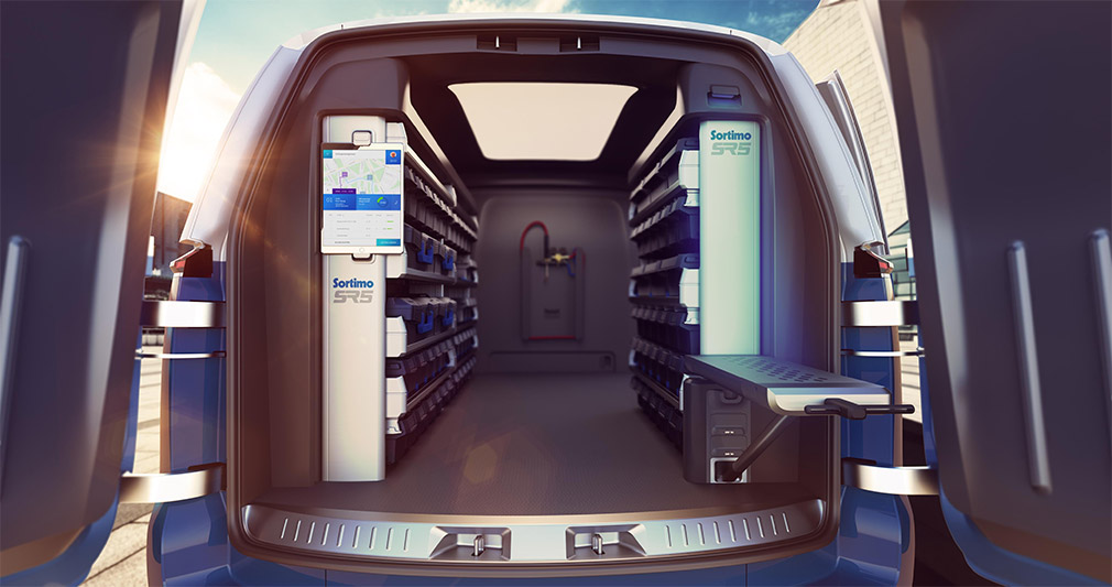 Volkswagen выпустил электрический фургон с 550-километровым запасом хода 3