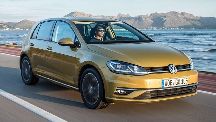 Европейские продажи новых автомобилей выросли почти на треть 1