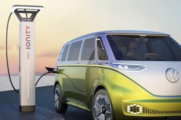 Volkswagen создал модульную платформу для электрокаров 2