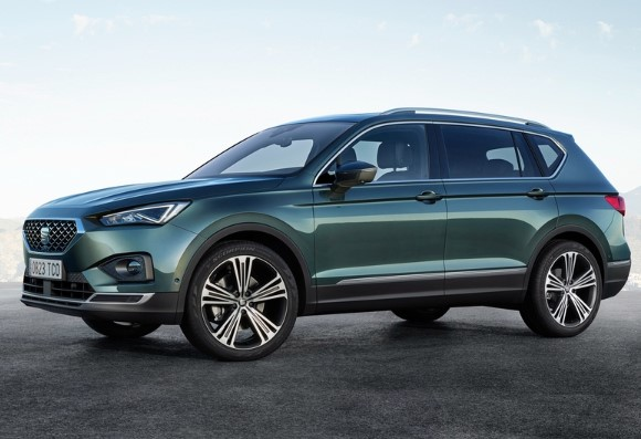Seat представил аналог Volkswagen Tiguan и Skoda Kodiaq 2