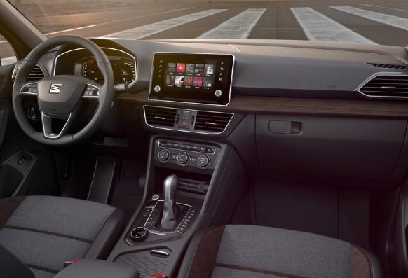 Seat представил аналог Volkswagen Tiguan и Skoda Kodiaq 4
