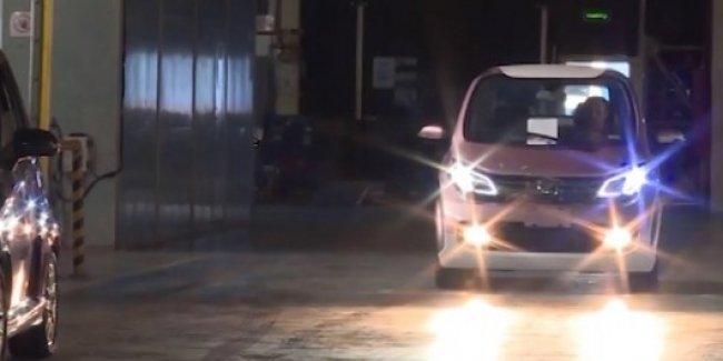 Белорусы выпустили первые электромобили 1