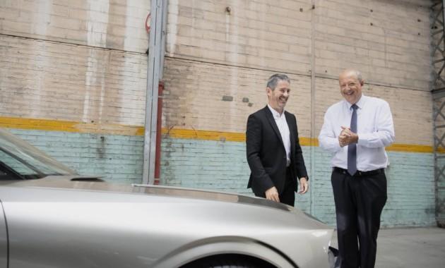 Peugeot презентует модель, которую разрабатывали два года 1