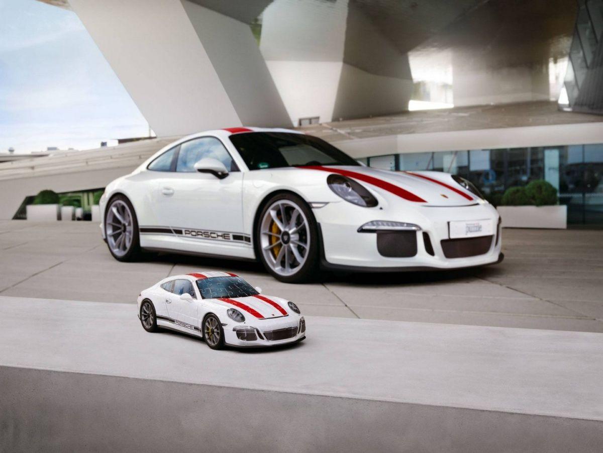 Новый Porsche 911 продают всего за 60 долларов 1