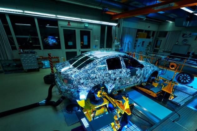 В BMW рассказали об испытаниях нового седана 3-й серии 2