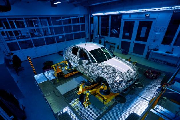 В BMW рассказали об испытаниях нового седана 3-й серии 1