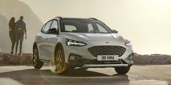 Ford отказался переносить производство Focus Active из Китая в США по призыву Трампа 1