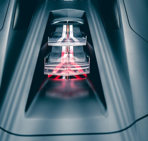 Компания Porsche намерена «поглотить» Lamborghini 1