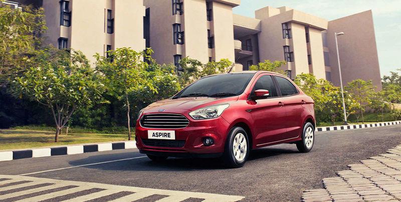 Ford представил новый бюджетный седан, дешевле Фокуса 1