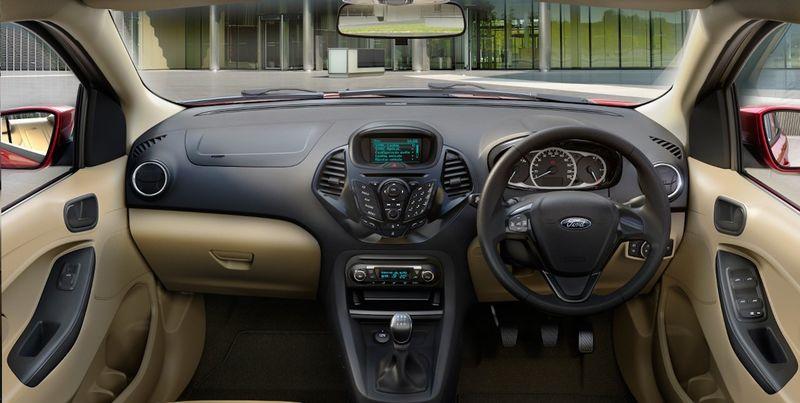 Ford представил новый бюджетный седан, дешевле Фокуса 2