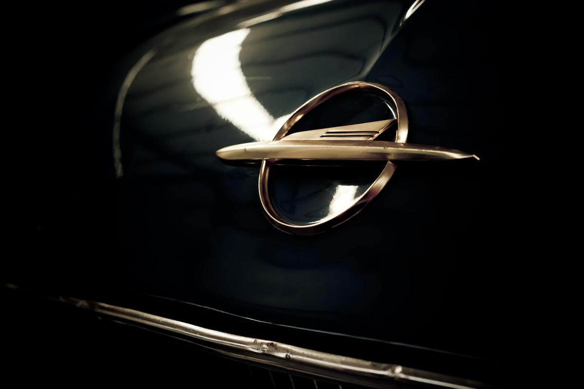 Opel пропустит автосалон в Париже 1