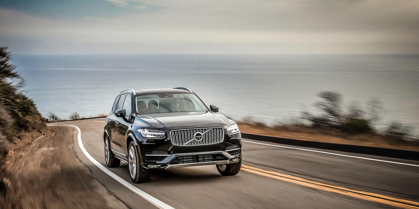 В Volvo рассказали о XC90 нового поколения 1