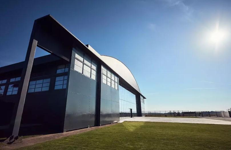 Dyson построит 16-километровый автодром для электрокаров 2