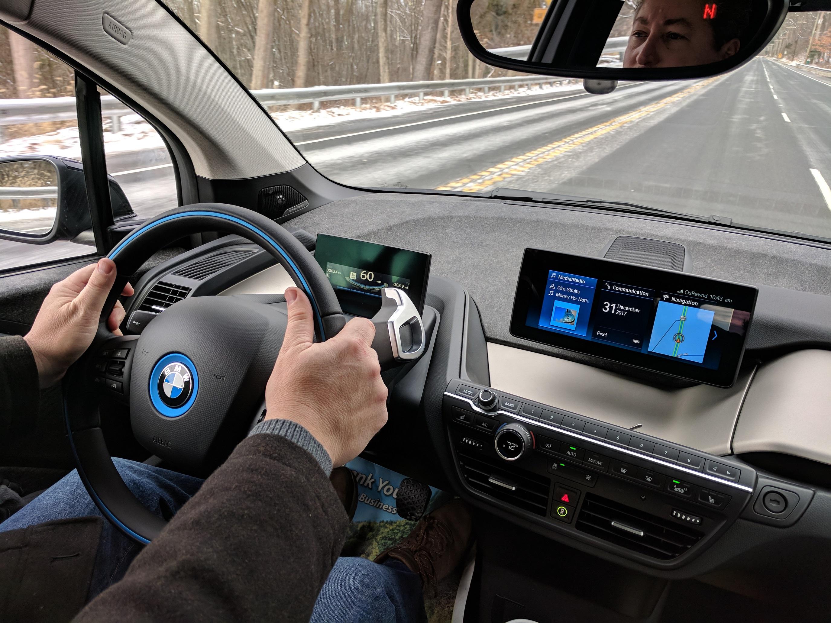 Электрокар BMW i3 Rex получил «смертельную» дозу критики 1