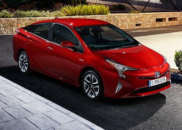 Toyota объявила грандиозный отзыв из-за угрозы возгорания 1