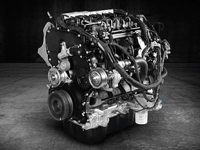 Ford работает над магнитными опорами для моторов 1