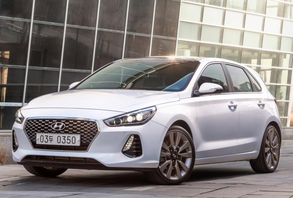 Сразу четыре модели Hyundai могут остаться без дизельных двигателей 2