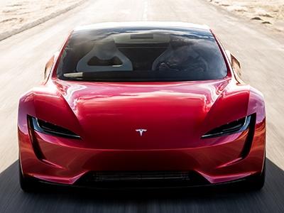 Tesla может выпустить еще один «бюджетный» электрокар 1