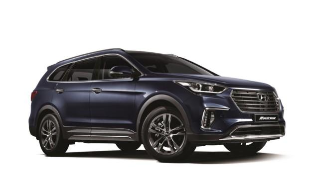 Сразу четыре модели Hyundai могут остаться без дизельных двигателей 1
