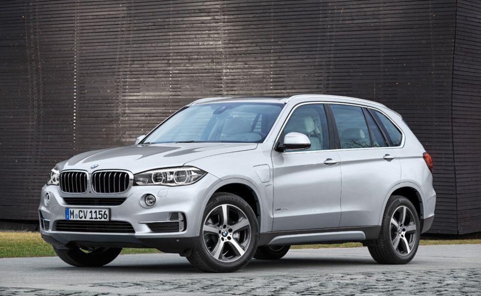 BMW будет строить X5 в Таиланде, чтобы не платить пошлину 1