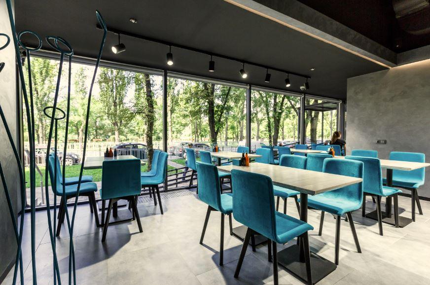 ОККО расширяет сеть паназиатских ресторанов Meiwei в Киеве 1