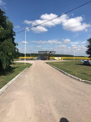 Известная украинская сеть АЗС закроет треть своих заправок 1