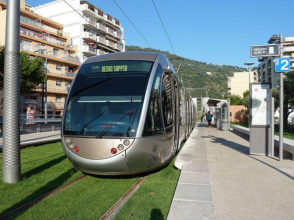 В каком городе самый удобный общественный транспорт 1