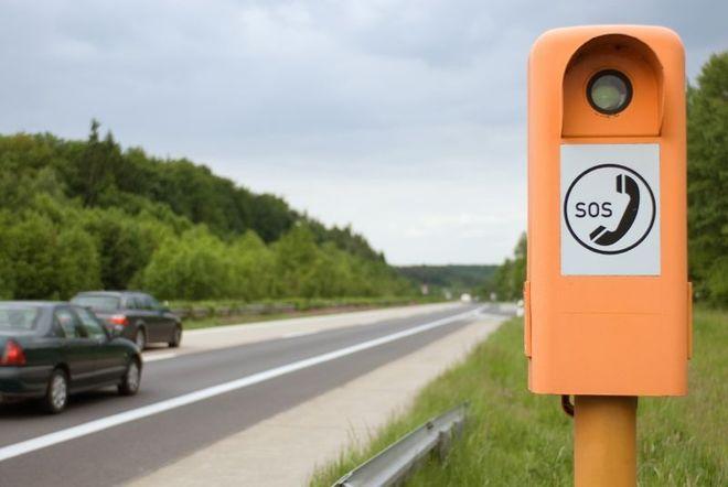 Вдоль украинских дорог появятся SOS-станции 1