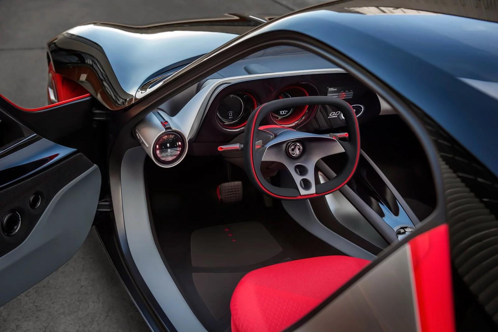 Генеральный директор Opel высказался о спортивных автомобилях 2