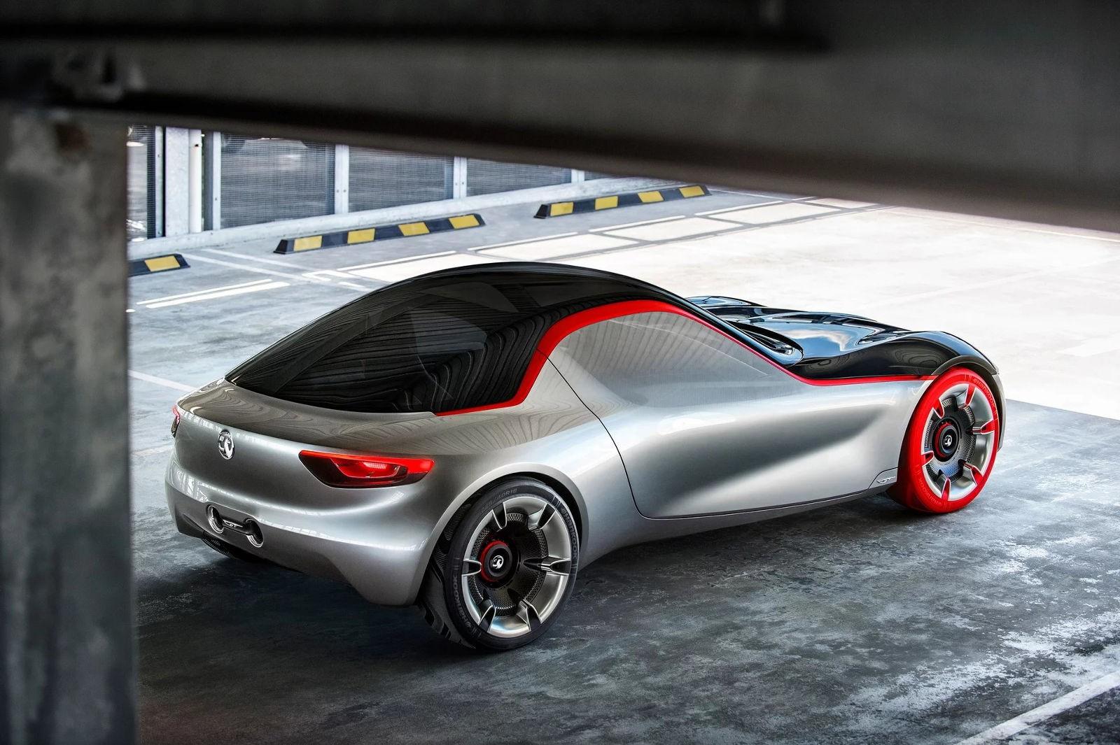 Генеральный директор Opel высказался о спортивных автомобилях 1