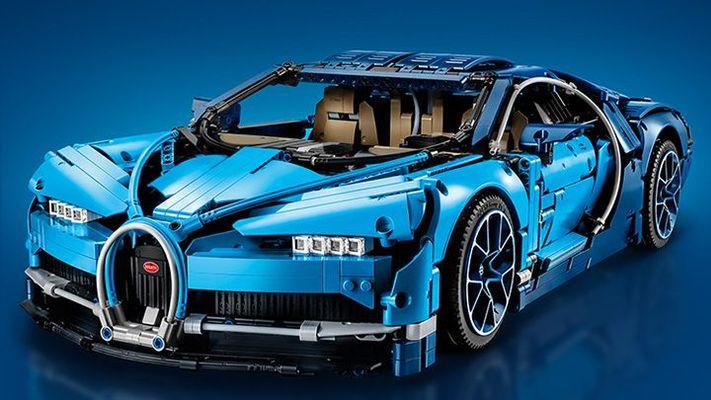 В Украине продают копию Bugatti Chiron за 12 500 гривен 1