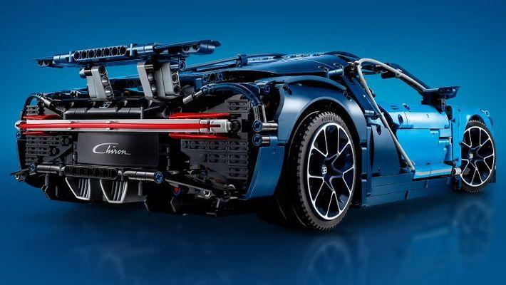 В Украине продают копию Bugatti Chiron за 12 500 гривен 2