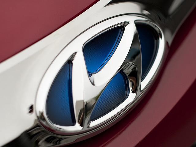 Hyundai запатентовал новое название модели 1