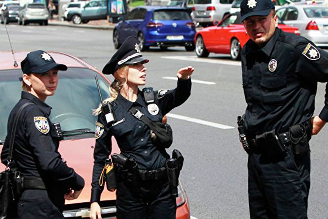 Гройсман требует жестче наказывать водителей 1