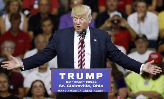 General Motors просит Трампа защитить Buick Envision от таможенных сборов 1