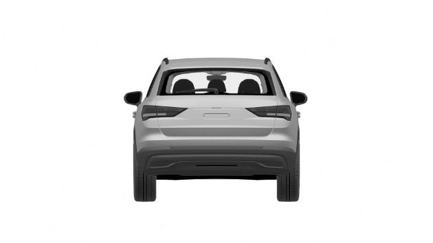 Опубликованы первые изображения «заряженного» Audi Q3 4