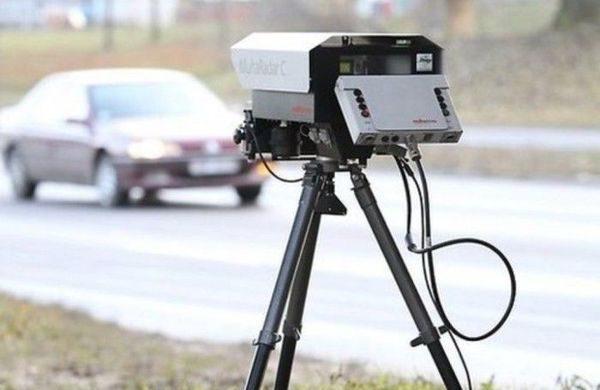 Радарный контроль на дорогах могут вернуть осенью 1