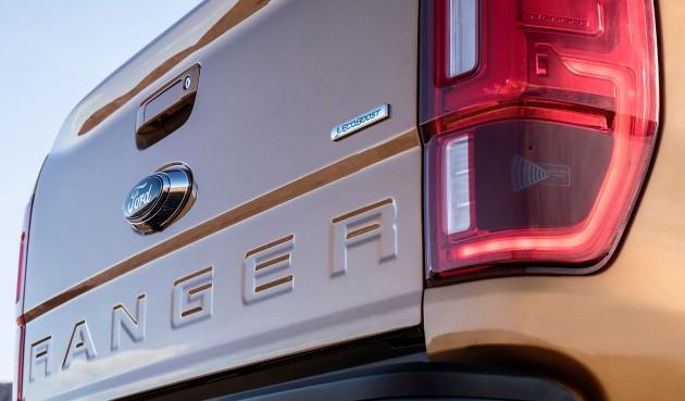 Ford разработал систему мониторинга слепых зон для прицепов 2