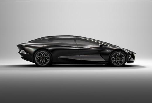 Aston Martin выпустит конкурента Rolls-Royce Phantom 2