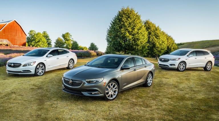 «Близнец» Opel Insignia обзавёлся роскошной версией 3