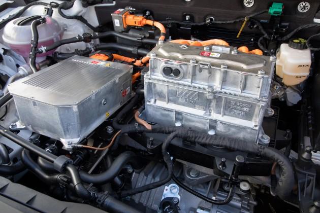 В электромобилях Volkswagen нашли токсичные вещества 1