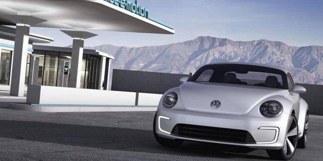 Культовый Volkswagen станет гибридом 1