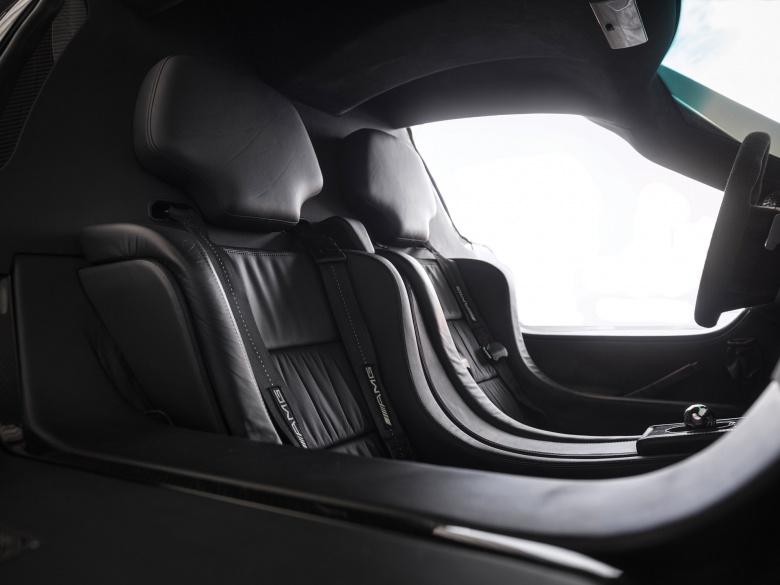 На продажу выставили один из самых дорогих AMG 3