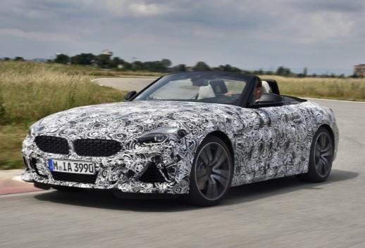 BMW представит «неназванную» модель 2