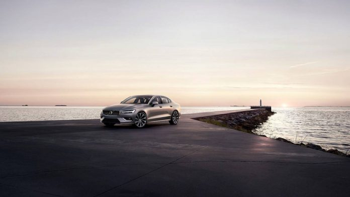 Новый Volvo S60 будет самой качественной моделью в истории 2