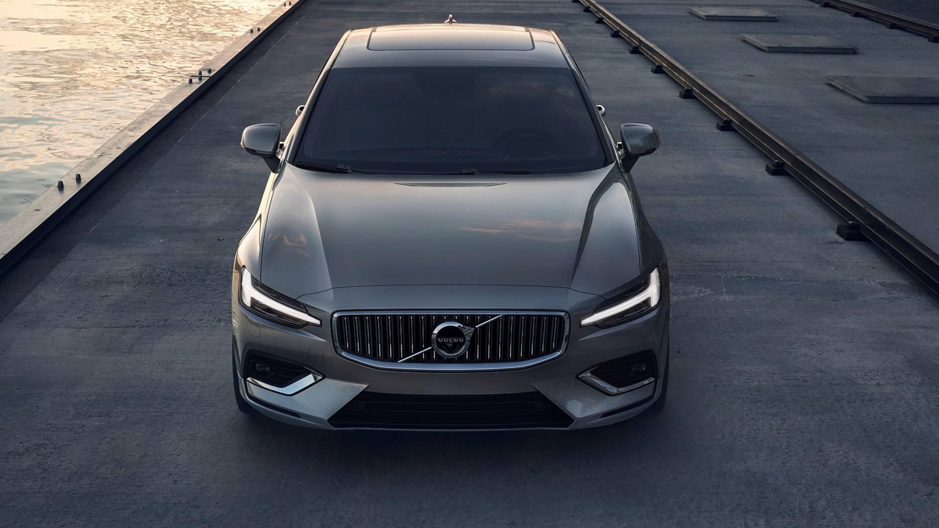 Новый Volvo S60 будет самой качественной моделью в истории 1