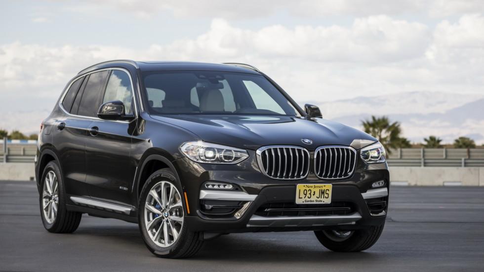 Названы автомобили, которые больше других «удовлетворяют» своих владельцев 2