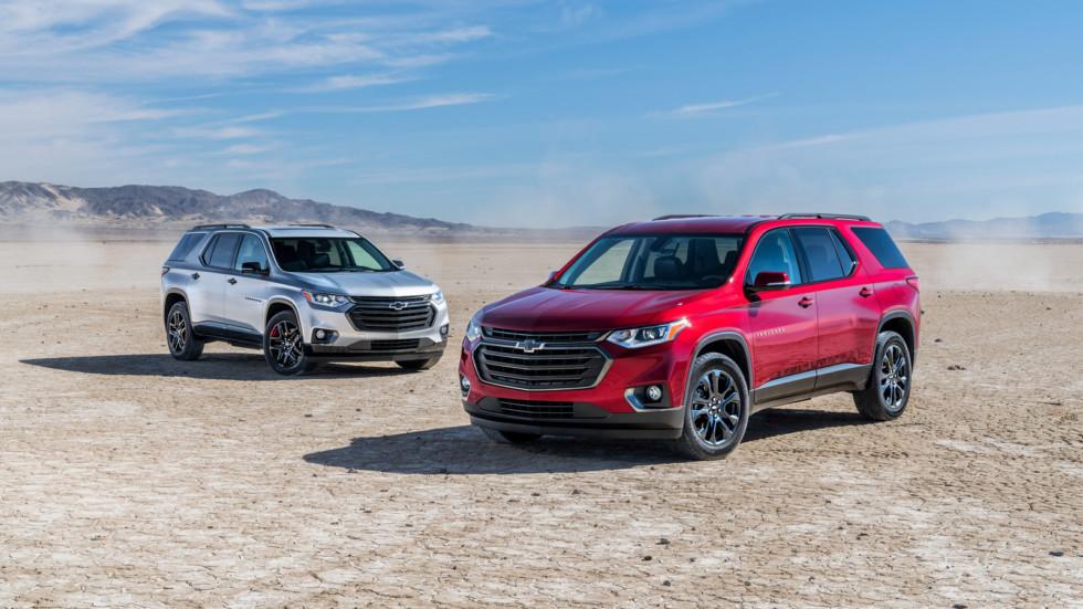 Названы автомобили, которые больше других «удовлетворяют» своих владельцев 4